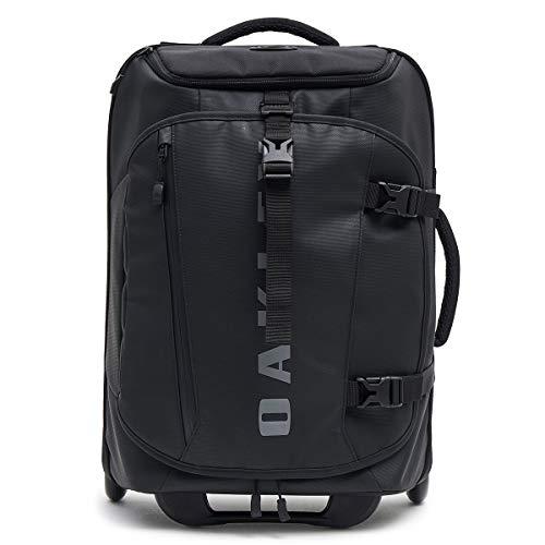 Oakley Rolling Bags, Blackout, N/S