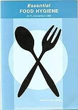 Essential Food Hygiene