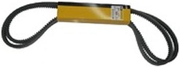 7M4710 Belt Set (2) Fits Caterpillar 3306 3126B 3176B 3176C 3196 C-10 C-12 C-9