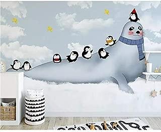 cute seal wallpaper