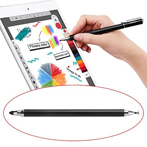 Lápices ópticos para pantallas táctiles, que adoptan una aleación de aluminio de alta calidad, de tamaño pequeño y liviano, mejoran eficiencia del trabajo y el estudio