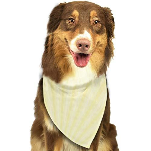 Sitear oud papier met goud doorschijnende stralen hond kat Bandana driehoek slabbetjes sjaal huisdier hoofddoek Set voor kleine tot grote hond katten gepersonaliseerd