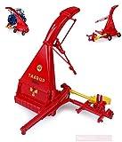 Universal Hobbies Model Compatibile con TRINCIAFORAGGI W/PTO (Power Take off) TAARUP DM1350 1974 1:32 DIECAST UH4965