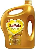 Saffola Gold Pro Healthy Lifestyle Edible Oil