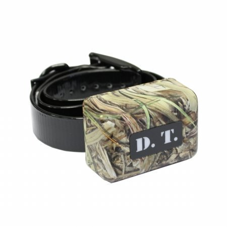 Save %21 Now! DT Systems DTCamoAdd H2O ADD-ON or Replacement Collar in CoverUp CAMO by DT Systems