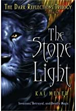 [ The Stone Light (Dark Reflections (Paperback) #02) [ THE STONE LIGHT (DARK REFLECTIONS (PAPERBACK) #02) ] By Meyer, Kai ( Author )Oct-01-2007 Paperback