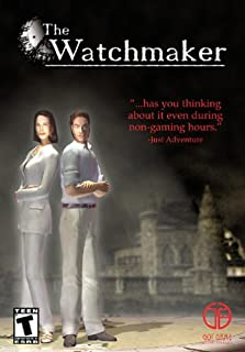 The Watchmaker - PC