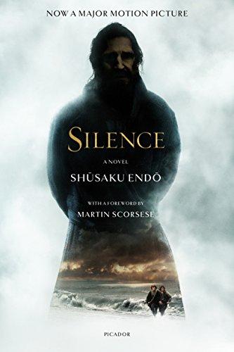 Image of Silence: A Novel (Picador Classics)