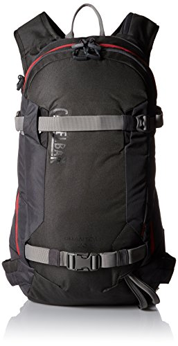 Camelbak 2016 Phantom 20 LR Ski Hydration Pack, Charcoal