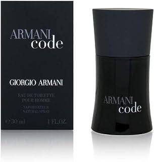 Armani Armani Code Eau de Toilette Vaporizador 30 ml