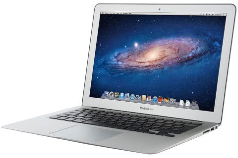 Apple MacBook Air 13' (A1466) / Intel Core i5 / RAM 8GB / 250GB SSD / Tastiera Qwerty UK (Ricondizionato)