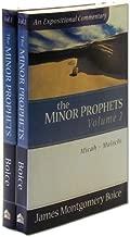 The Minor Prophets (2 Volume Set)