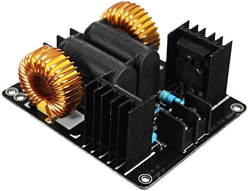 Durable Special price for a limited time Replace Accessories Inventory cleanup selling sale 1000W 20A Heat ZVS Board Low Voltage
