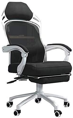 TYXL gaming chair Silla Silla Comprar juego casual de moda de estilo de oficina ergonómico Directiva de la Asociación Work Manager respaldo alto ajustable Rotary escritorio de la computadora de tareas