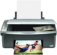 Epson Stylus CX4200 Inkjet Printer
