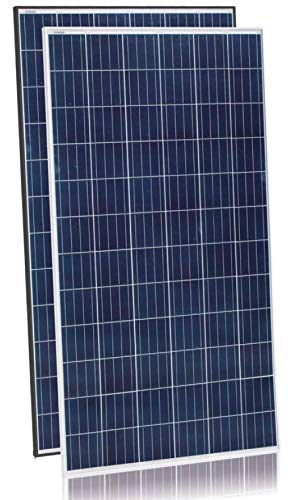 Panel solar policristalino 330 Wp, para autoconsumo con conexión a red