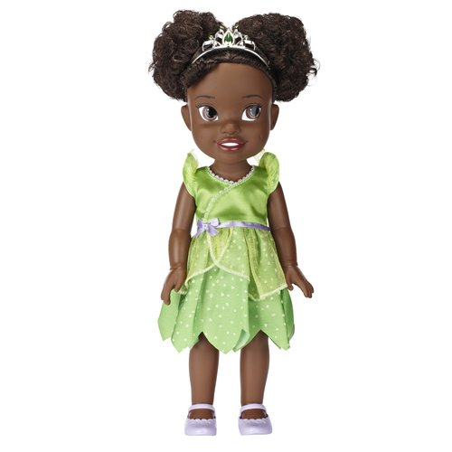 Disney Princess Disney Basic Toddler Doll - Tiana