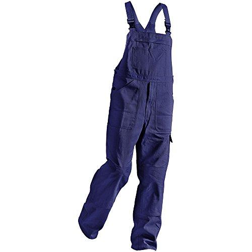 Kubler 36511314-48-62 Latzhose Quality Dress Größe 62 in dunkelblau