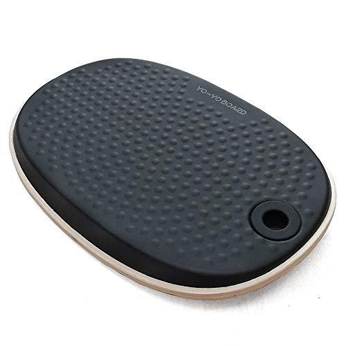 Yo-Yo BOARD   Unique Combination of both Balance Board and Anti-fatigue Mat   Optimal Solution with...