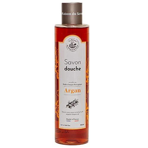 Provence Dusch-Seife Huile D'Argan (Arganöl) Duschgel 250ml
