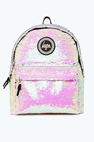 Hype Rucksack - Schulanfang 2019 Rucksäcke Tasche Neu Viele Farben & Designs Einhorn Pailletten