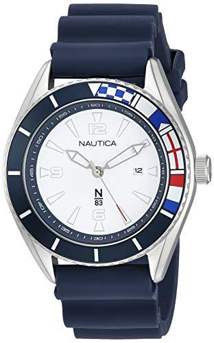 Nautica Orologio Casual NAPUSS903