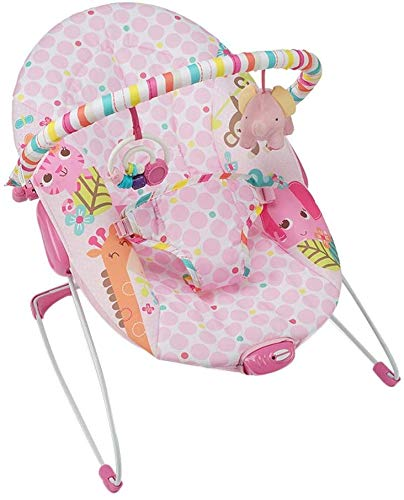 For Sale! Baby Carriage Baby Rocking Chair Baby Electric Cradle Child Balance Chair Portable Appease...