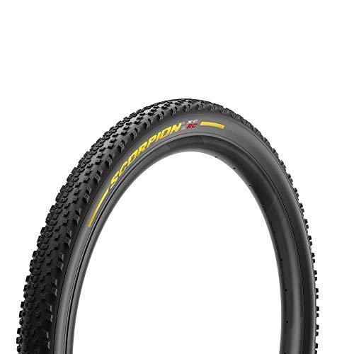 Pirelli Scorpion XC Rc, Copertone Unisex Adulto, Nero, 29x2,2