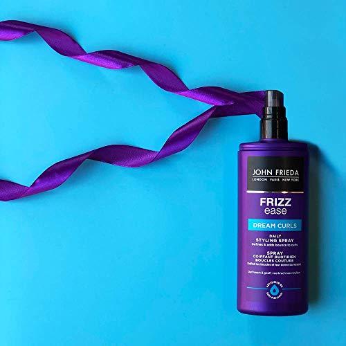 John Frieda FRIZZ-EASE Dream Curls - 4