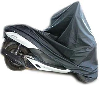 Capa Para Cobrir Moto 130x230cm Térmica Impermeável UV