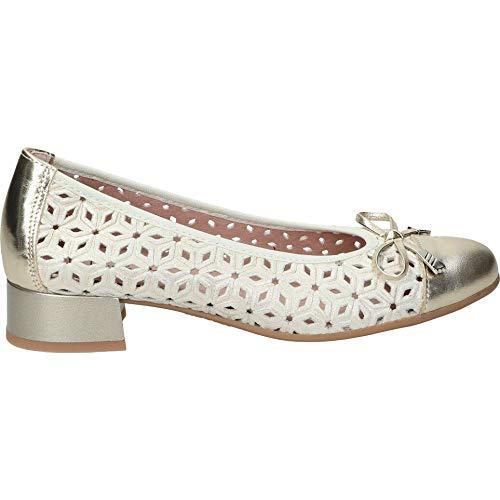 Zapatos PITILLOS 6070 SEÑORA Oro