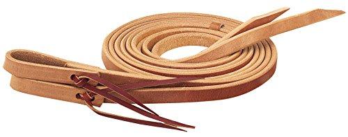 Weaver Leather Single-Ply Heavy Harness Split Reins