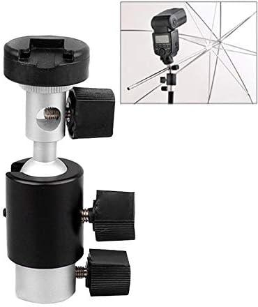 D Type Flash Latest Max 77% OFF item Light Stand Bracket Durable Black