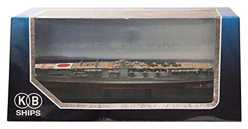 KB SHIPS 1/1100 航空母艦 赤城 1942 完成品