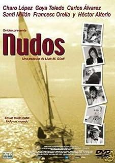 Nudos [DVD]