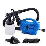 GSK Cut® Paint Zoom Paint Sprayer Portable Spray Painting Machine 650W HVLP Paint