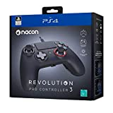 Nacon - Revolution Pro Controller 3 Playstation 4 Mando Para PS4 Y PC Revolution 3 (PS4)