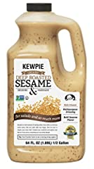 Great on Salads, Cold Pasta, Veggie Dip, Slaw Mix or Marinade Large 64 ounce size appropriate for food service organizations