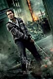 Harry Potter and The Deathly Hallows Part 2 – Neville