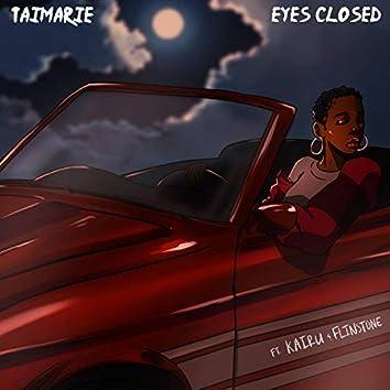 Eyes Closed (feat. Kairu & Flinstone)