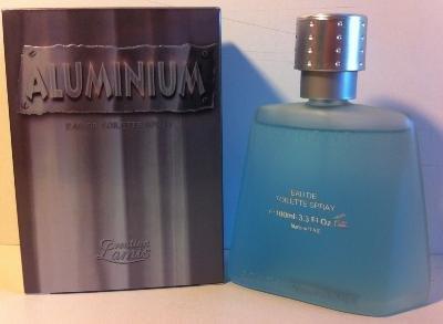 Creation Lamis 6236101 ALUMINIUM Herren Parfüm 100 ml