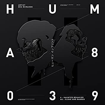 Haunted Behavior EP