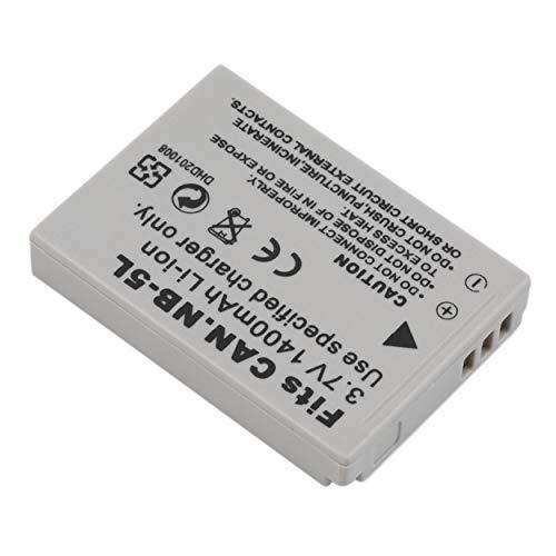 batería canon nb-5l fabricante CNluca