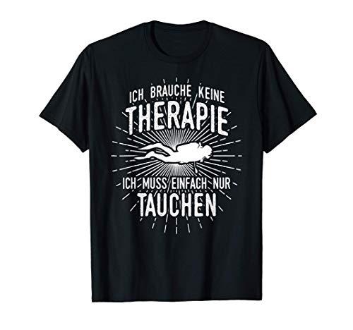 Therapie? Lieber Tauchen! - Tauchen...