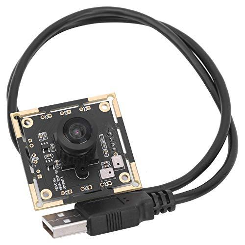 Módulo De Cámara HD Interfaz De Módulo De Cámara USB HBV-1807 WA para WinXP / Win7 / Win8 / Win10 / OS X/Linux/Android
