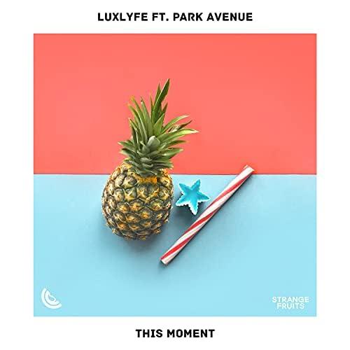 LuxLyfe feat. Park Avenue