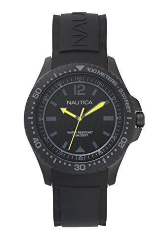 Nautica Reloj de Pulsera NAPMAU006