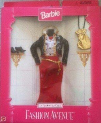 Barbie Internationale Fashion Avenue - SPAIN by Mattel
