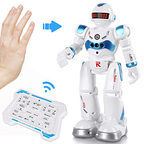 robots with remote control - 3
