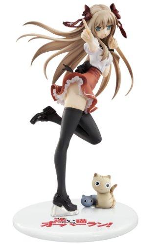 Mayoi Neko Overrun! Serizawa Fumino Ver. 1.02 1/8 PVC figurine